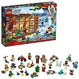 LEGO 60235 City Occasions Calendario de Adviento City (Descontinuado por Fabricante)